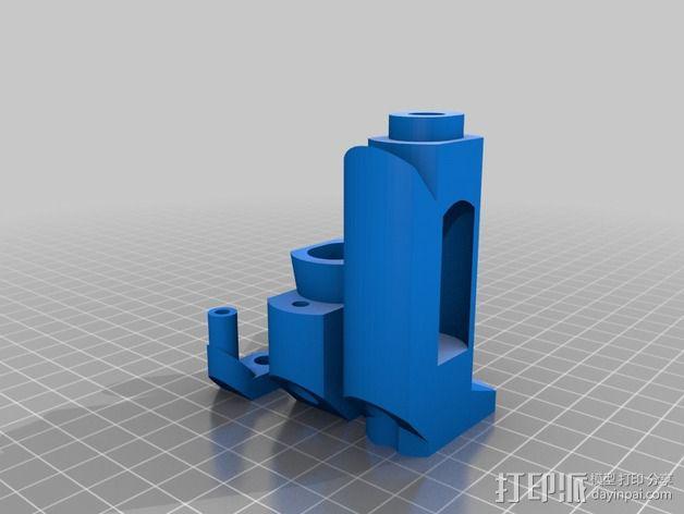 移液管 3D模型  图15