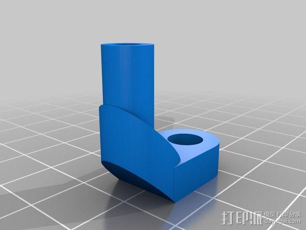 移液管 3D模型  图24