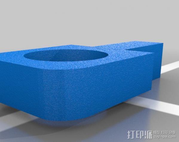 血细胞分离器 3D模型  图6
