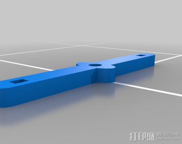 血细胞分离器 3D模型  图7