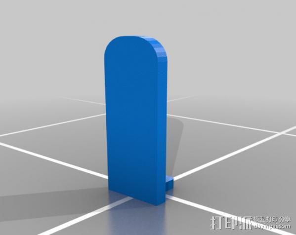血细胞分离器 3D模型  图19