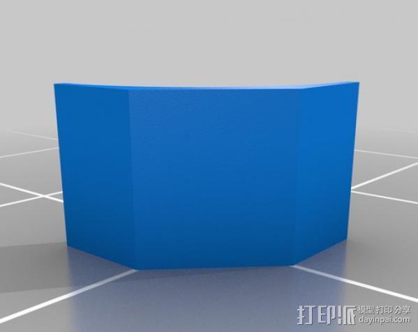血细胞分离器 3D模型  图20