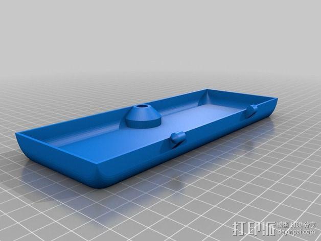 文具用品 3D模型  图4
