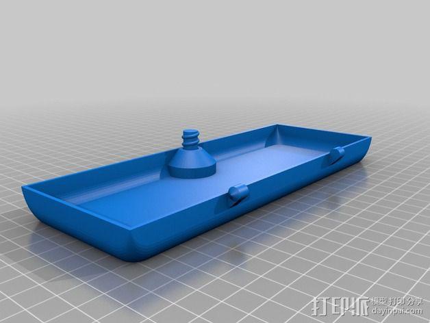 文具用品 3D模型  图6