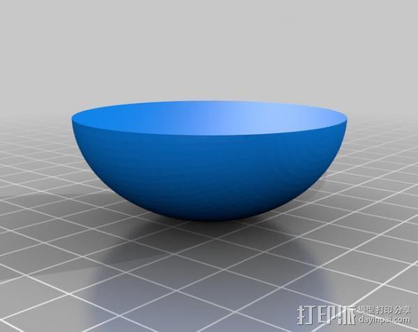 球体  3D模型  图2