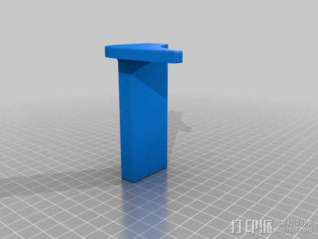 肌肉纤维分离机 3D模型  图12