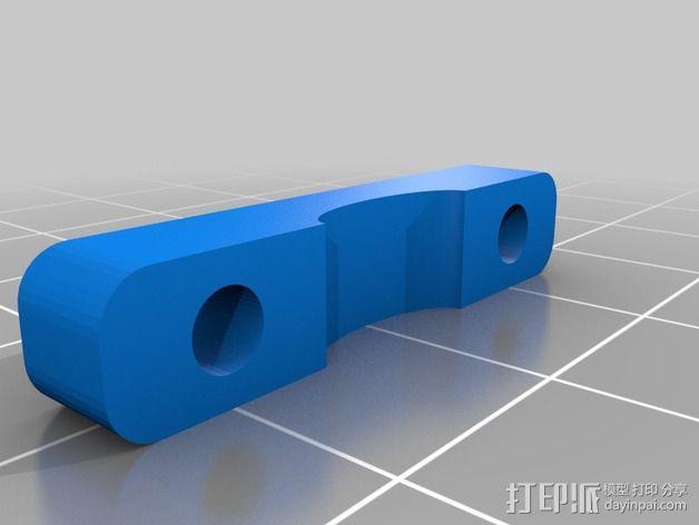 肌肉纤维分离机 3D模型  图14