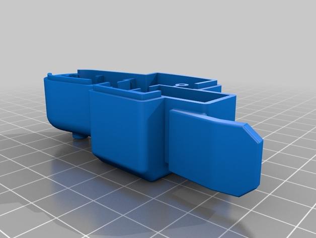 机器人 3D模型  图14