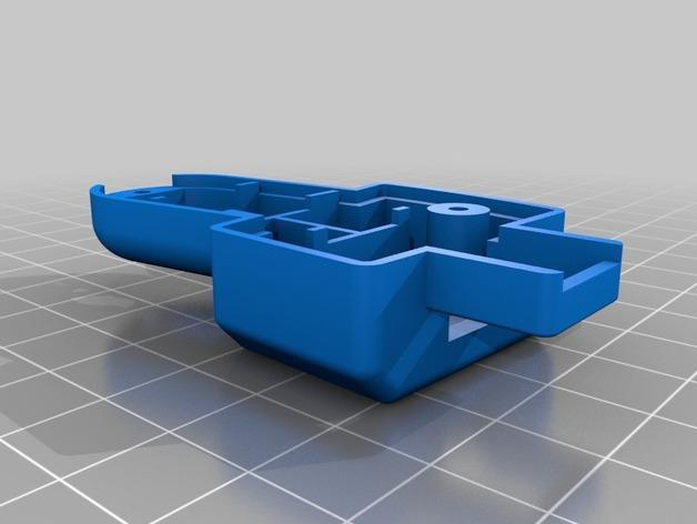 机器人 3D模型  图17