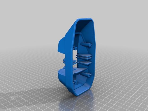 机器人 3D模型  图22