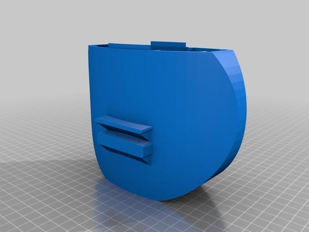 乌克丽丽四弦琴 3D模型  图5