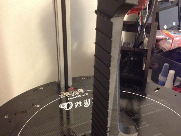 乌克丽丽四弦琴 3D模型  图4