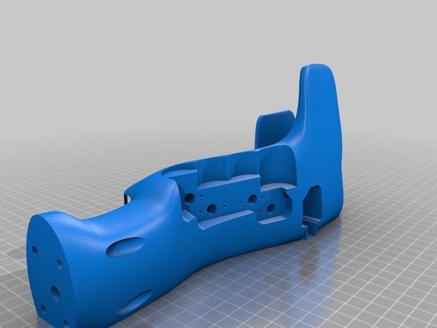 小提琴 3D模型  图3