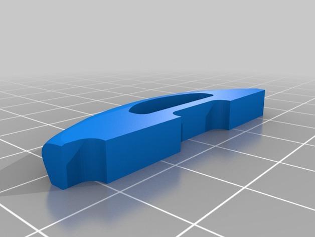 小提琴 3D模型  图24