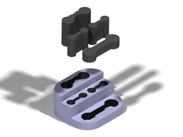 手 3D模型  图25