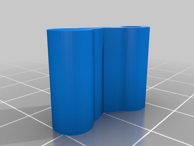 手 3D模型  图35