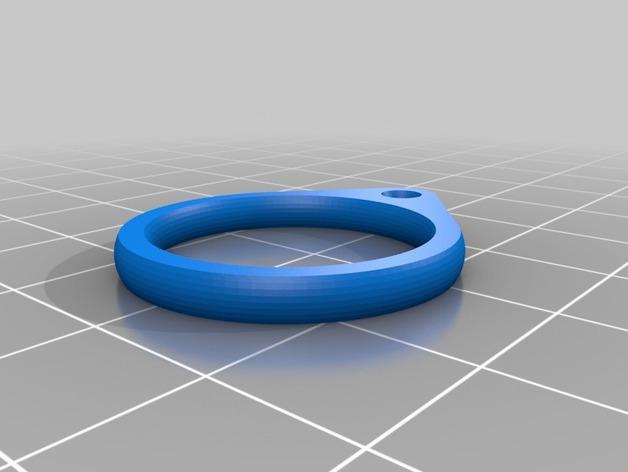手 3D模型  图37