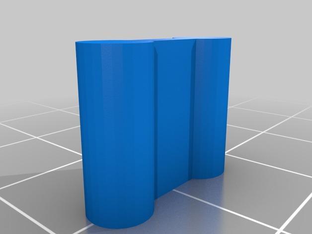 手 3D模型  图36