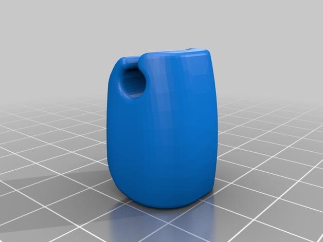 手 3D模型  图41