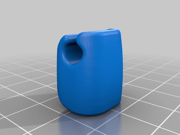 手 3D模型  图40