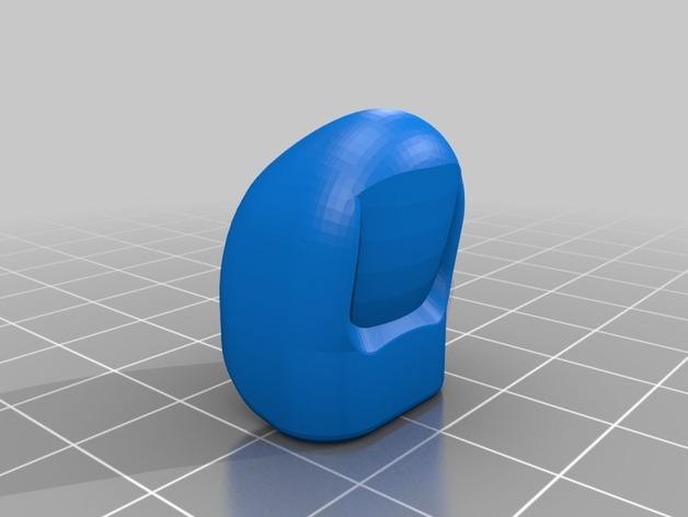 手 3D模型  图42