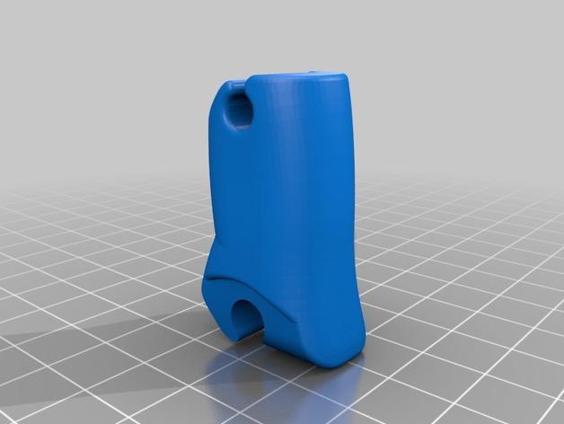 手 3D模型  图43