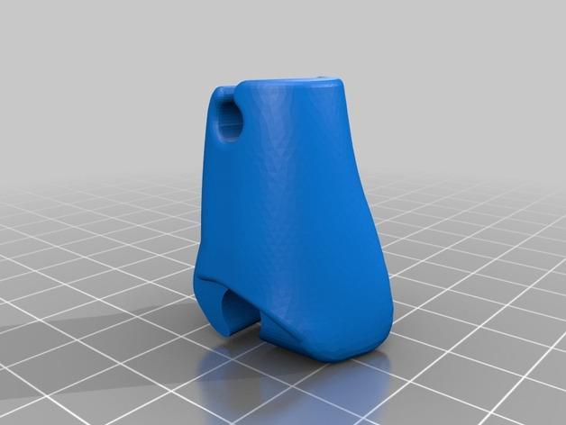 手 3D模型  图44