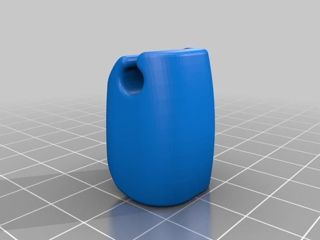 手 3D模型  图46