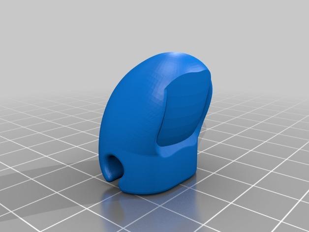 手 3D模型  图47