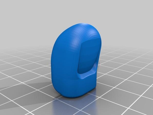 手 3D模型  图48