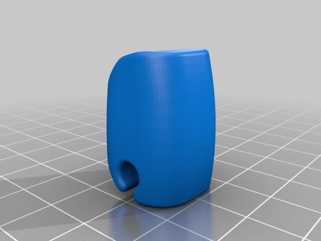手 3D模型  图49