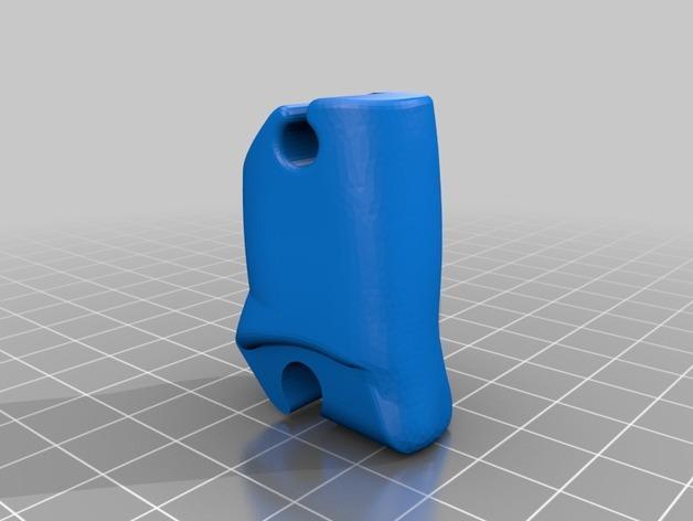 手 3D模型  图51