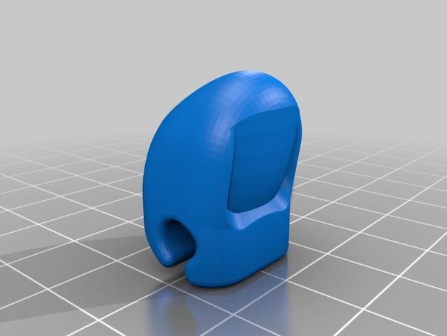 手 3D模型  图50
