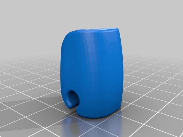 手 3D模型  图52