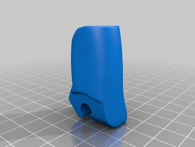 手 3D模型  图53