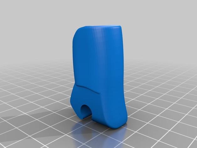 手 3D模型  图55
