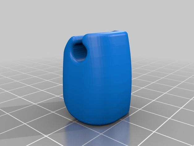 手 3D模型  图54
