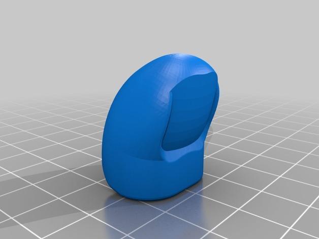 手 3D模型  图56
