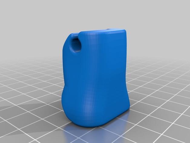 手 3D模型  图57
