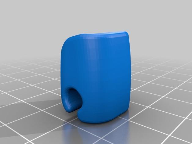 手 3D模型  图59