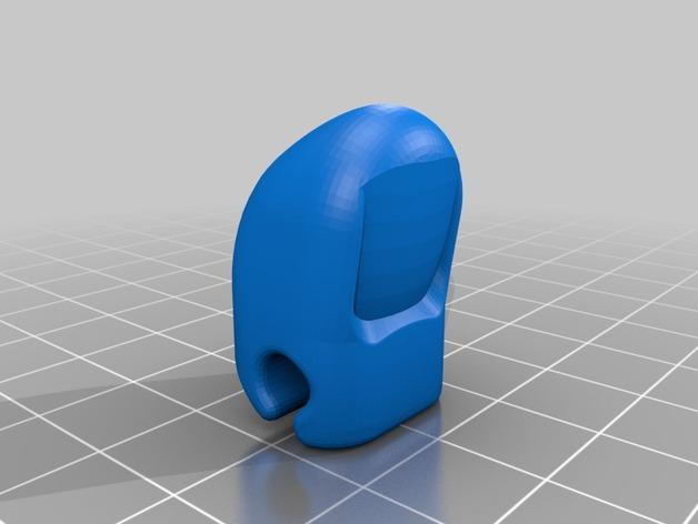 手 3D模型  图58