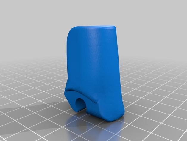 手 3D模型  图61