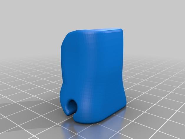 手 3D模型  图62