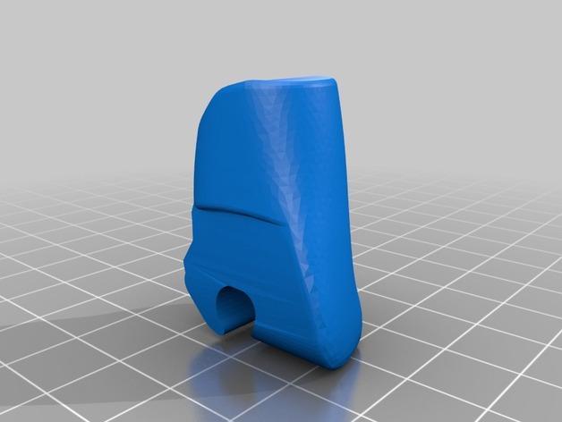手 3D模型  图63