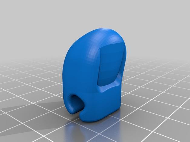 手 3D模型  图64