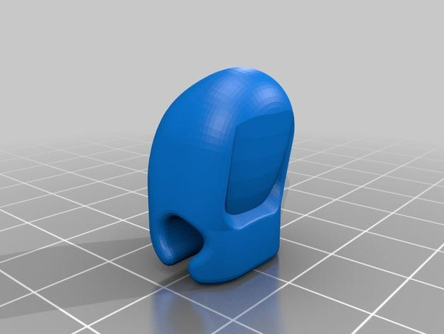 手 3D模型  图65