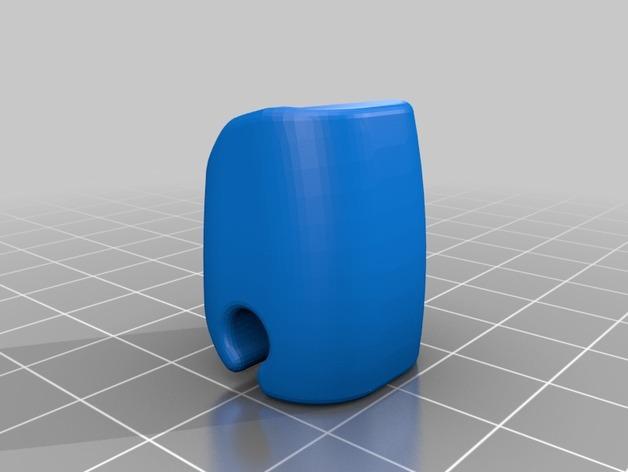手 3D模型  图66