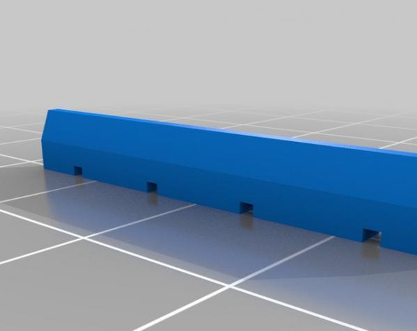 班卓里里琴 3D模型  图17
