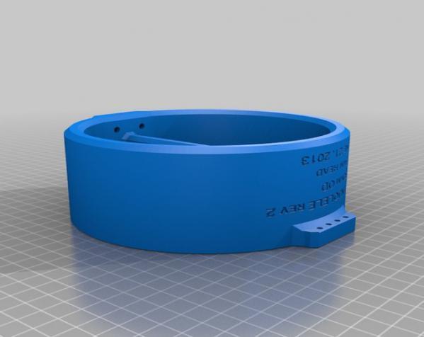 班卓里里琴 3D模型  图19