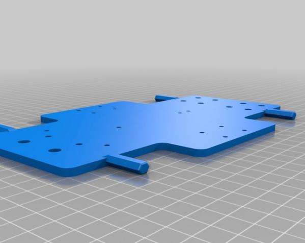 EZ机器人 3D模型  图2